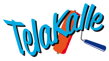 TelaKalle Oy - logo