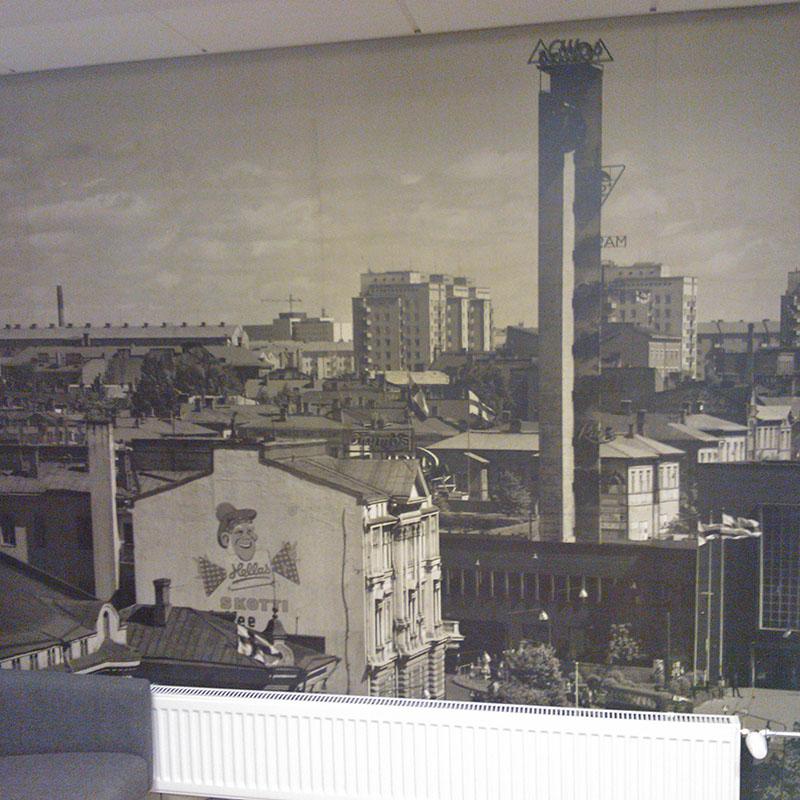 Tapetointityöt ja maalaukset Tampereen seudulla • TelaKalle Oy
